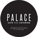Palace Cafe and Catering
